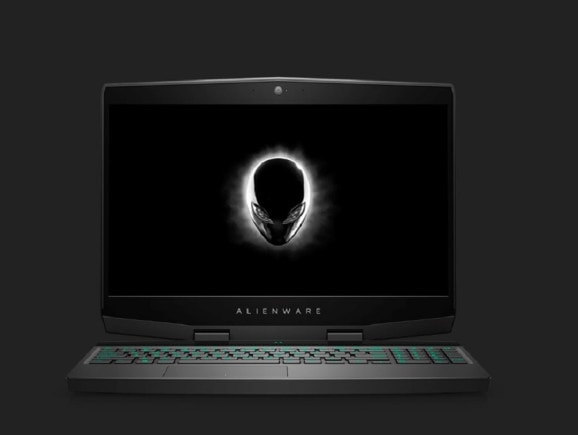Primul laptop slim de la Alienware