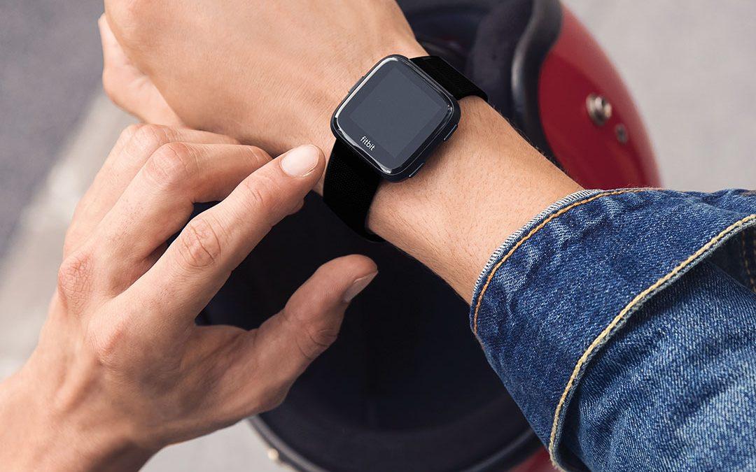 Fitbit Versa – Cel mai bun smartwatch pana in 1000 RON