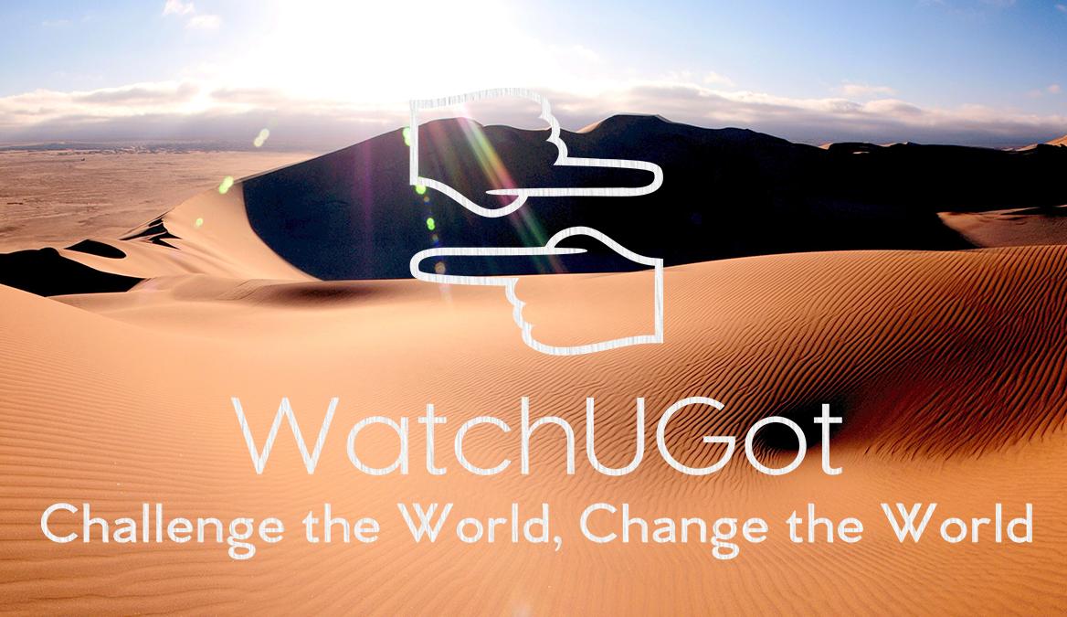 Analiza ICO: WatchUGot