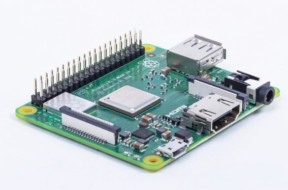 Raspberry Pi cel mai mic calculator din lume
