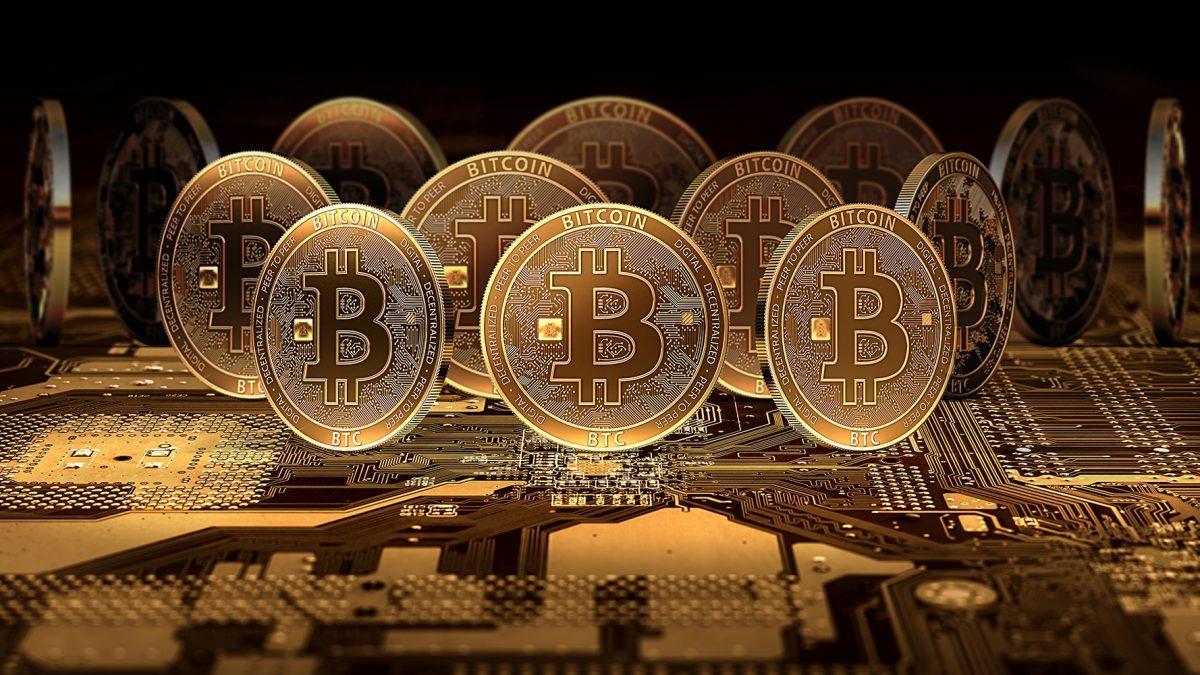 Trendul crescator al Bitcoin-ului, epuizat inainte de nivelul de 4500 de dolari