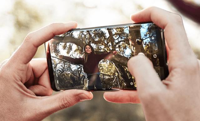 Galaxy Note 9 – Probleme cu camera