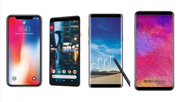 Sondaj telefoanele voastre preferate