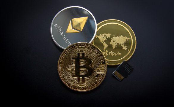 investitorii teren criptomonedele in cadere libera