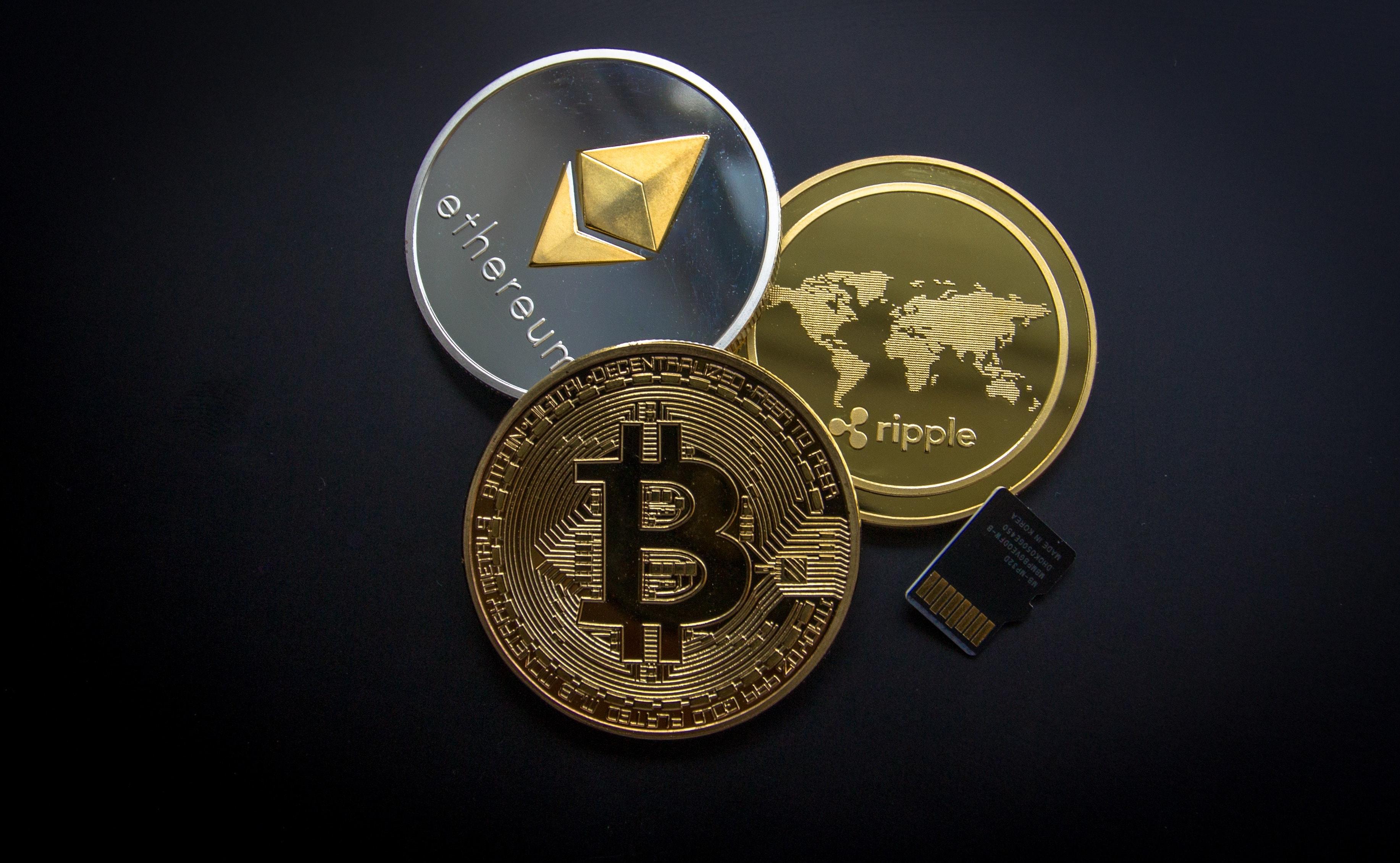 cum funcționează platforma de tranzacționare bitcoin