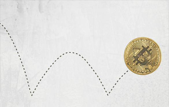 15% crestere pentru criptomoneda bitcoin
