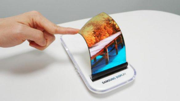 OLED tehnologia revolutionara Samsung