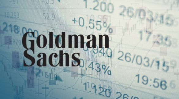 Goldman Sachs criptomoneda pret criptomonede