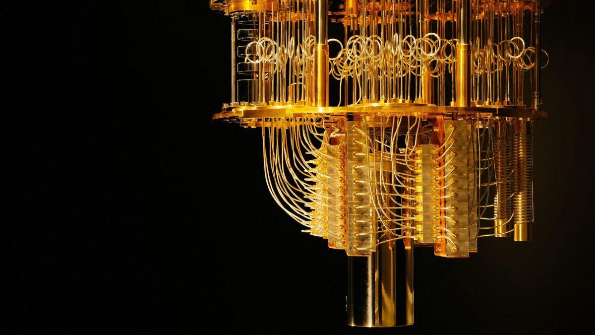 Potențialul minunat al sistemelor de calcul cuantice