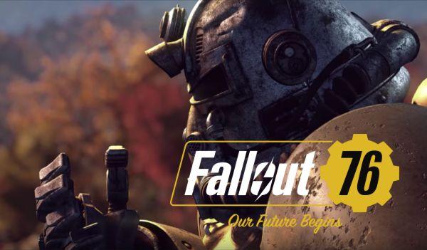 Bethesda le da tuturor jucatorilor de Fallout 76 trei jocuri Fallout gratuit