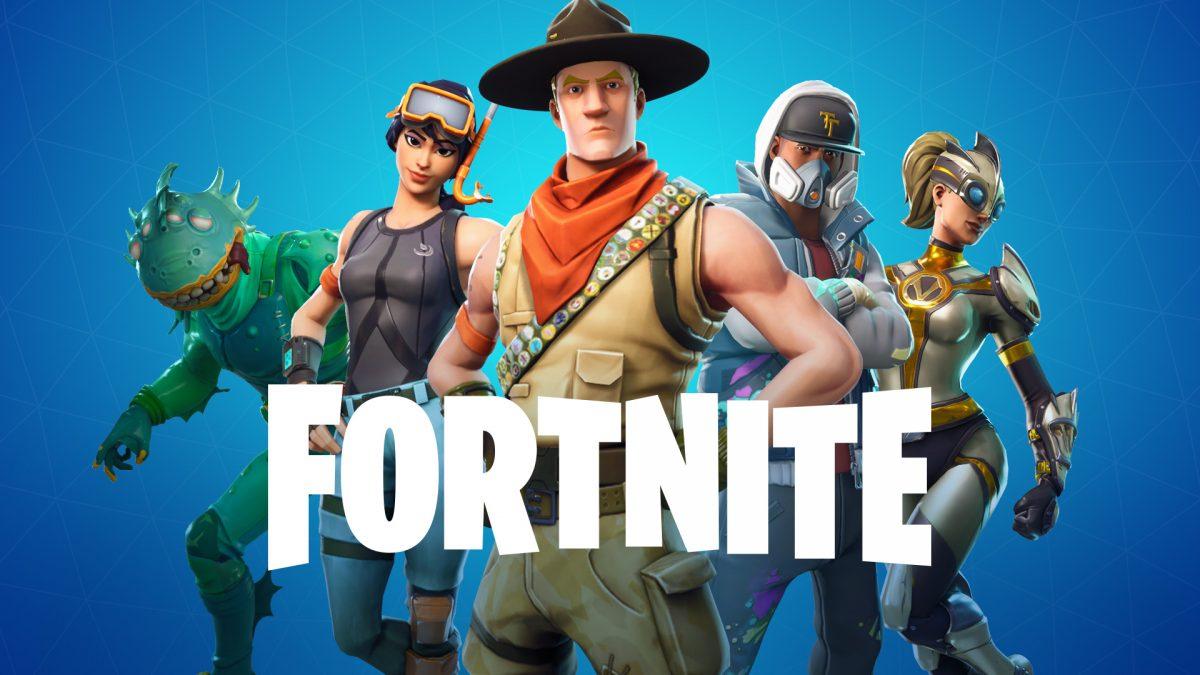 Fortnite aduce un profit de 3 miliarde de dolari pentru Epic Games