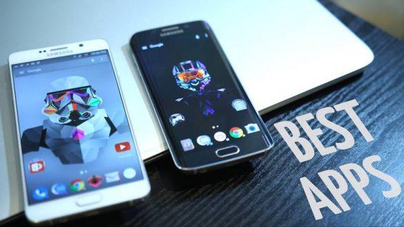 aplicatii noi 2018 cele mai noi android ios
