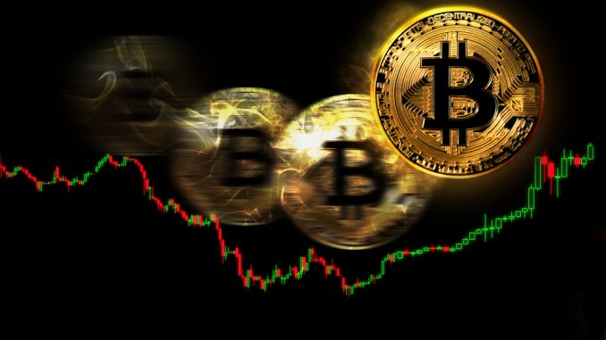 Volatilitatea pretului Bitcoin se intoarce la valoarea din primul trimestru al acestui an