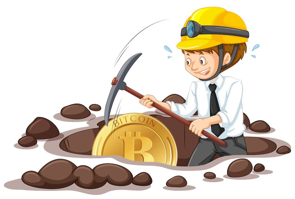 dificultatea mineritului bitcoin)