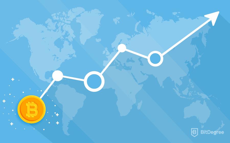 Bitcoin: Drumul inapoi catre 5800 de dolari