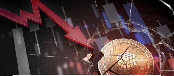 Crypto Update: Monedele majore ating noi praguri minime in urma Selloff-ului