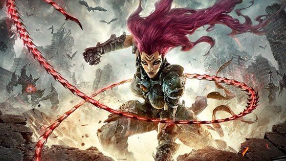 Darksiders III review joc si pareri