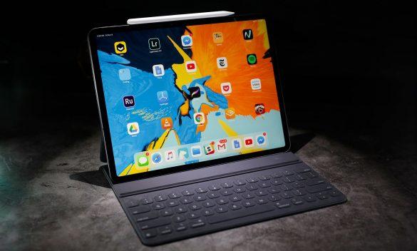 iPad Pro stiri gaming stiri jocuri