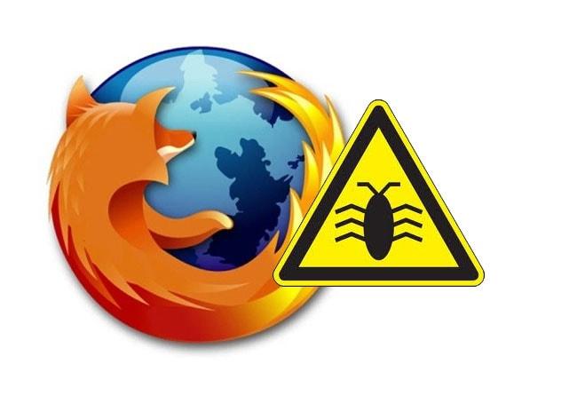 Bug-ul Firefox vechi de 11 ani