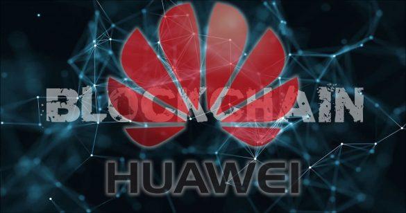 global huawei lanseaza un blockchain