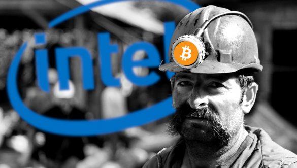 brevet intel eficientizeaza minatul bitcoin