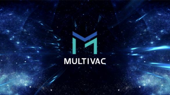 MultiVac un nou ico criptomoneda