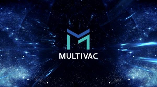 Analiza ICO: MultiVac