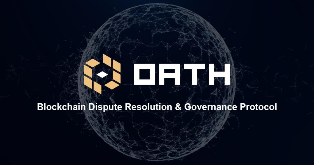 Analiza ICO: OATH Protocol