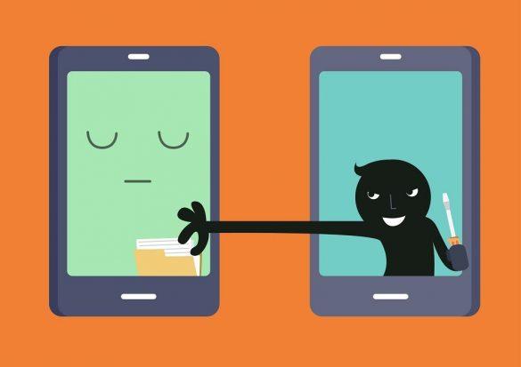 sfaturi utile in protejarea telefonului si datelor personale