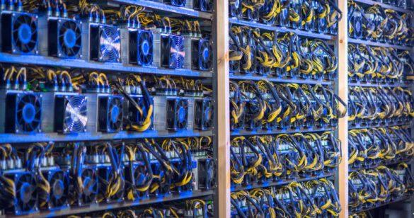 Minerii Bitcoin ce este bitcoin