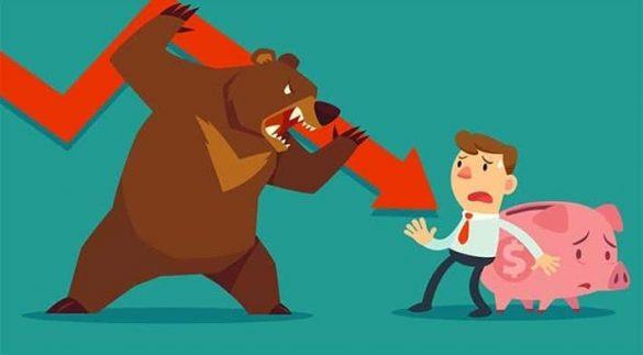 Update Cripto: Bear Market-ul in pericol dupa ultimul bounce esuat