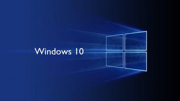 Windows 10 trucuri si sfaturi
