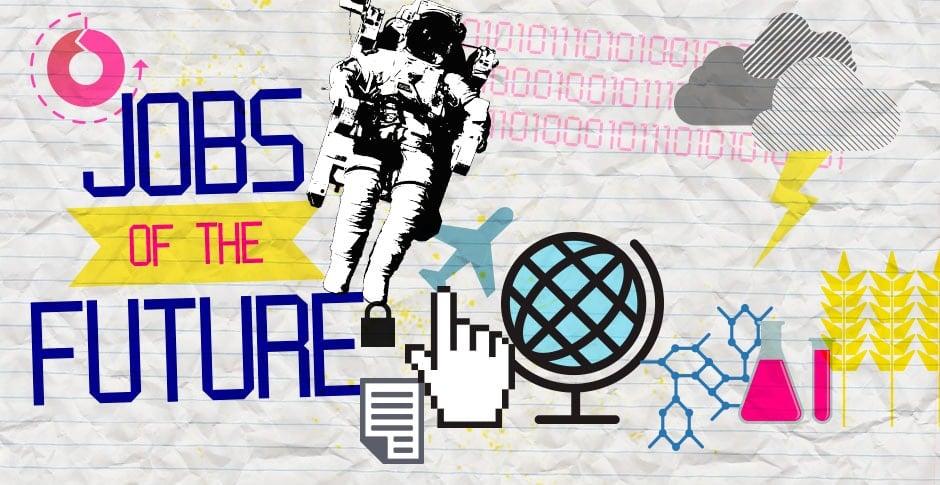 Care sunt joburile viitorului ?