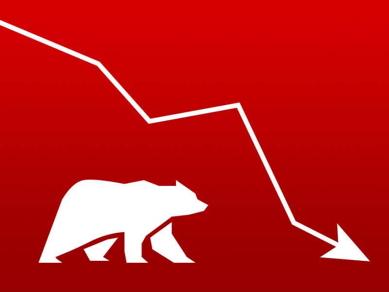 Bear Market nu s-a terminat, downtrend-ul va reporni in curand
