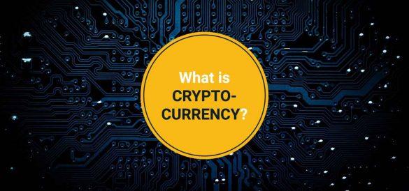 Criptomoneda ce este bitcoin ce sunt criptomonedele