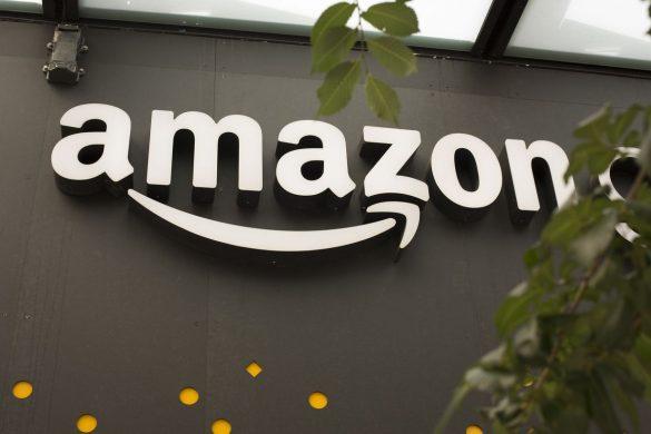 Amazon new york blockchain ethereum