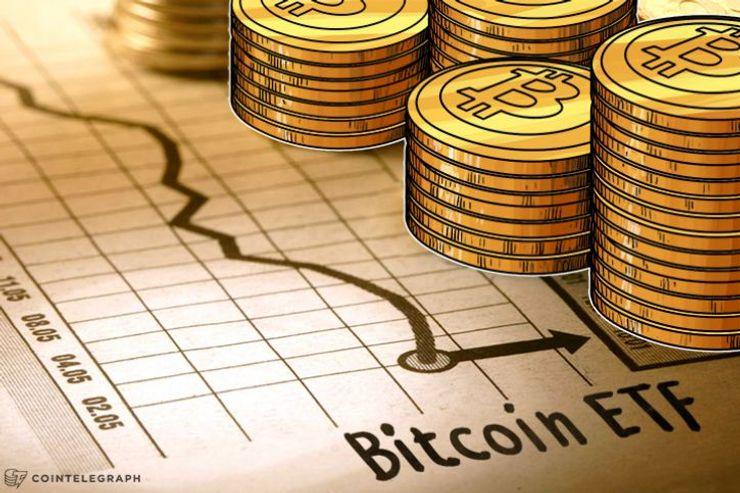 NYSE da drumul numaratorii inverse pentru ETF-ul Bitcoin