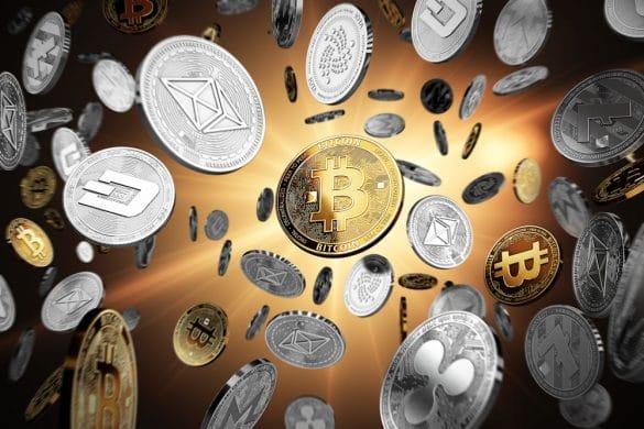 Moneda digitala ce este o criptomoneda ce este bitcoin ce este blockchain