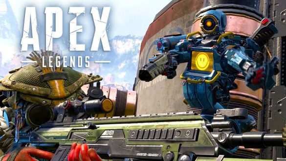 Apex Legends pret ethereum