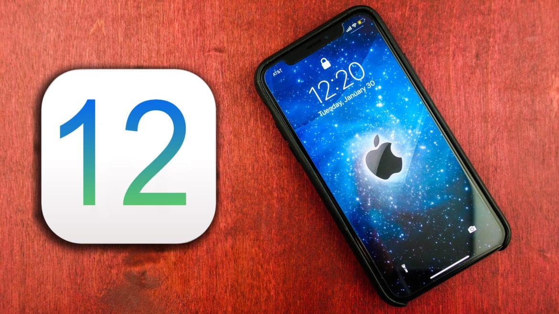 Cinci setari in iOS 12 pentru a-ti securiza iPhone-ul sau iPad-ul