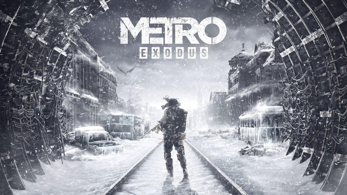 Review Metro Exodus
