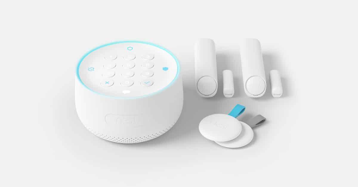 Nest Secure are un microfon despre care Google nu a spus nimanui