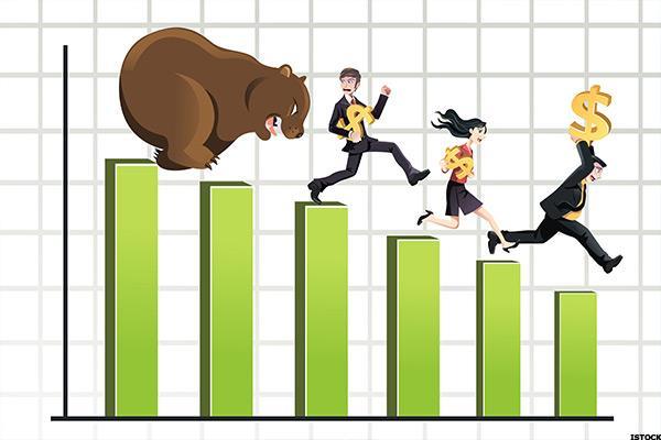 Bitcoin se afla oficial in cea mai indelungata perioada de bear market
