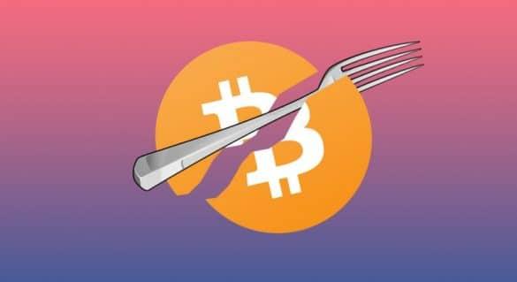 Soft Fork ce este un fork ce este blockchain ce sunt criptomonedele