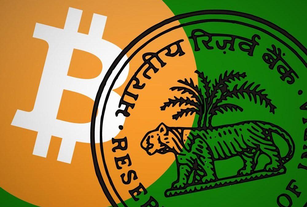 Guvernul din India este ingrijorat de eventuala folosire pentru plati a Bitcoin-ului