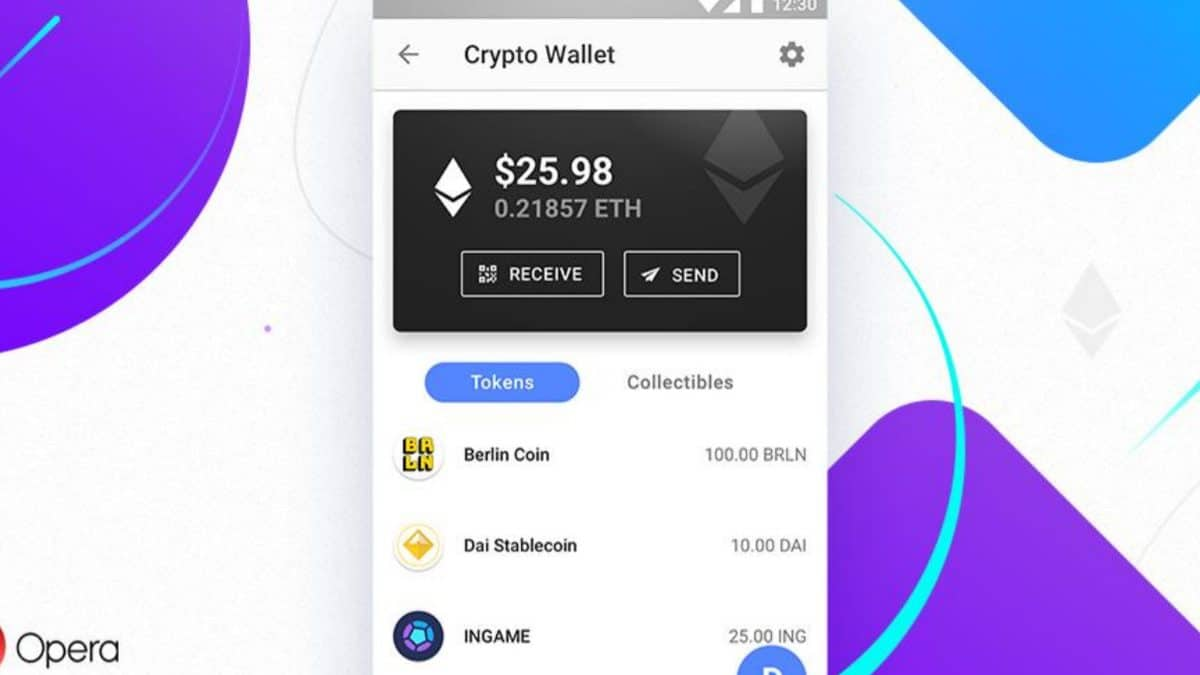 ERD Token - Crypto Wallet, Earn Tokens & Pay Bills