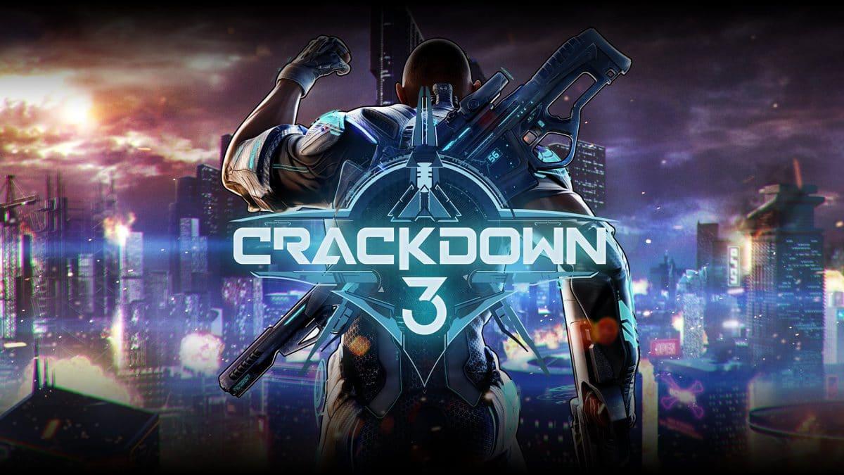 Review Crackdown 3 – Modul Campanie