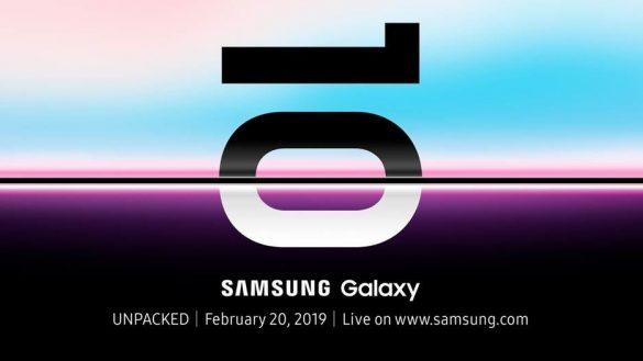 Samsung Galaxy stiri noi stiri tech stiri telefoane stiri smartphone