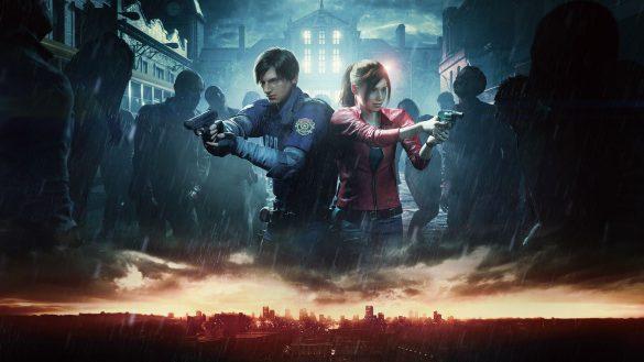 Resident Evil 2 pret bitcoin ce este blockchain