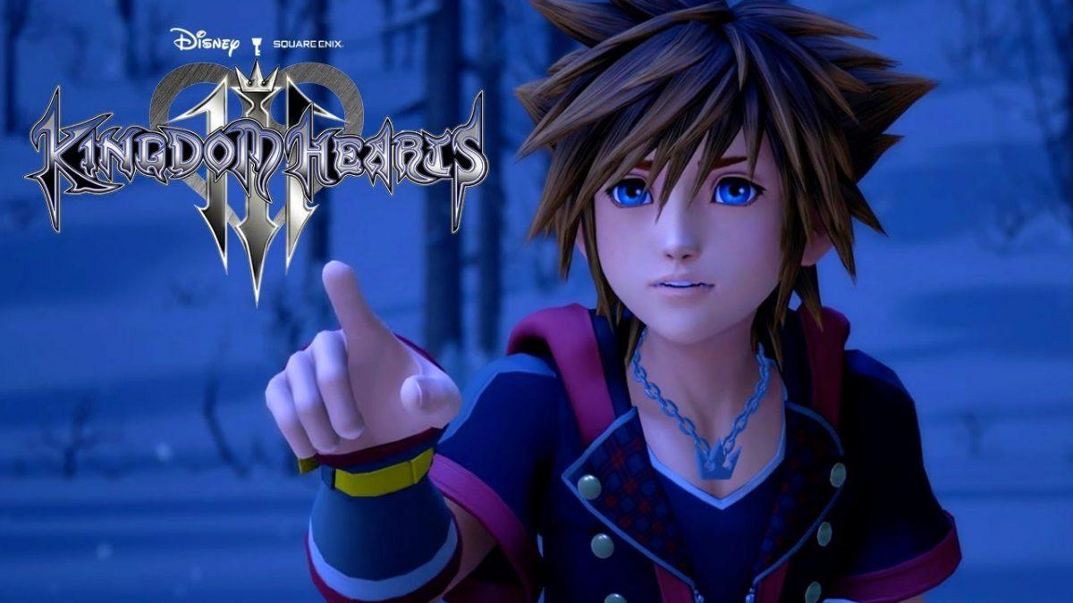 Review: Kingdom Hearts III pentru PS4